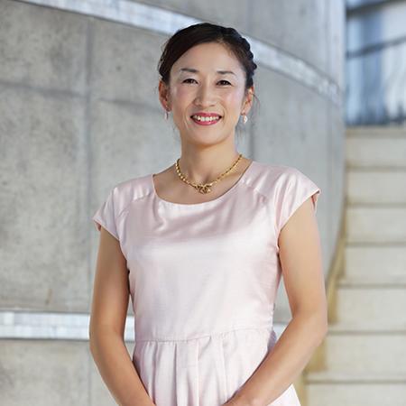 永澤 恭子