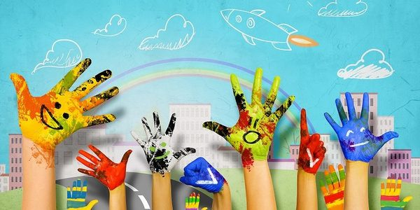 子どもを幼児アート教室に通わせるメリット5つやレッスン形式を紹介
