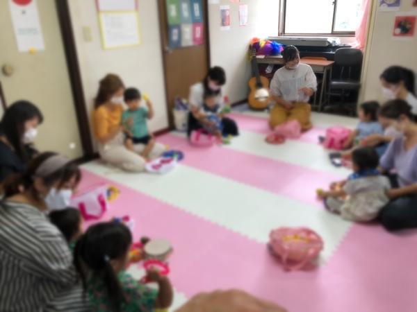 足利本部教室月曜クラス体験会