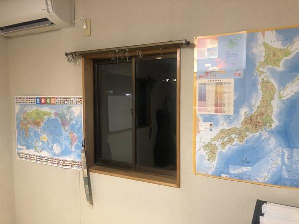 足利本部教室📕お部屋増設