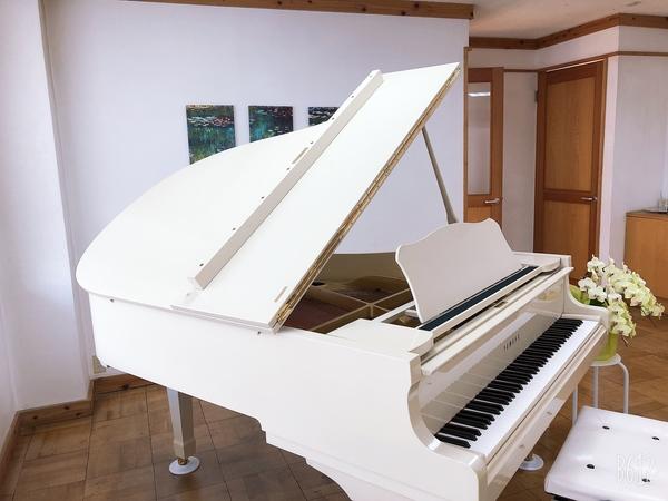 足利市ピアノ教室オープン🎹