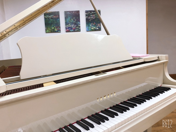 足利市ピアノ教室